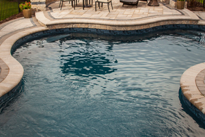 vinyl liner swimming pool designs