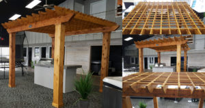 pavilions for sale custom outdoor living