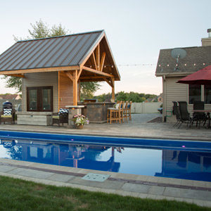 fiberglass inground swimming pools Algonquin IL