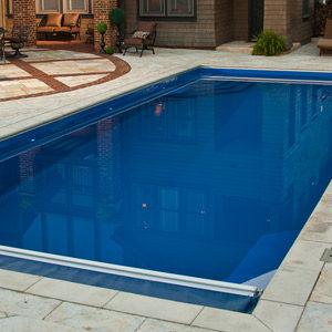 fiberglass inground swimming pools Elgin IL