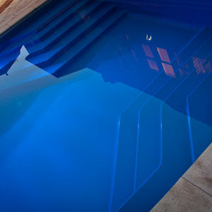 fiberglass inground swimming pools Lake Villa IL
