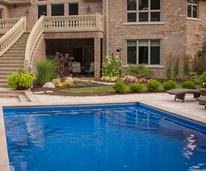fiberglass inground swimming pools chicago illinois