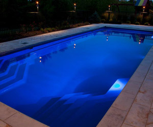 Fiberglass Pools Chicago Illinois