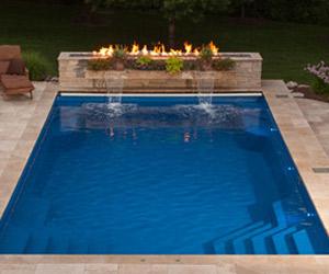 fiberglass pools madison