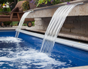 swimming pool contractor Madison WI