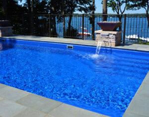 fiberglass pool builder Chicago