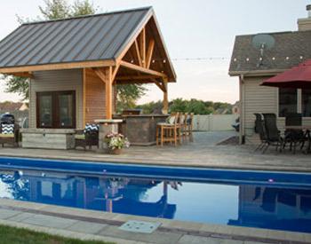 fiberglass swimming pools Rockford