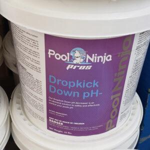 ph down for fiberglass swimming pools chemicals