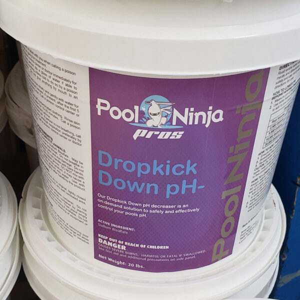 ph down for fiberglass swimming pools chemicals
