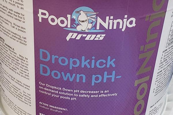 rockford pool chemicals