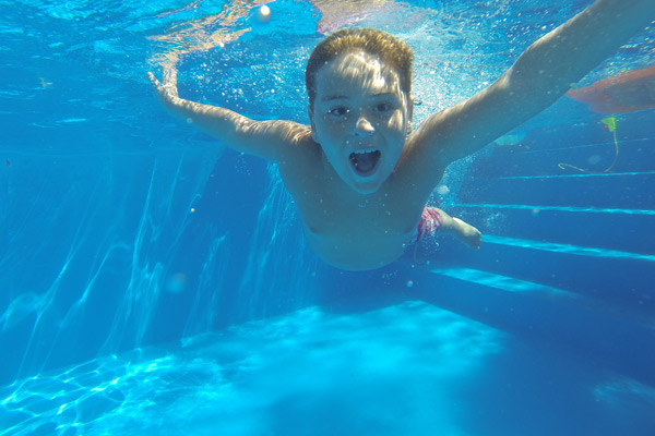 why pool water alkalinity is important