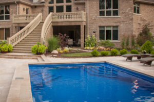 swimming pool builder loves park il