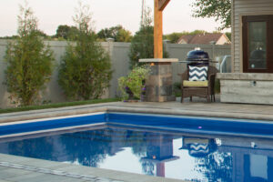swimming pool builder machesney park