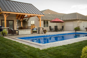 swimming pool builder near me machesney park
