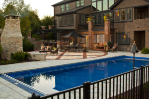 swimming pool builder rockford
