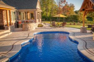swimming pool builder roscoe