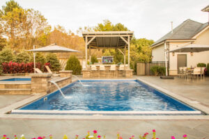 swimming pool contractor belvidere il