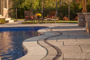 swimming pool contractor near me roscoe il