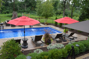 swimming pool installer beloit