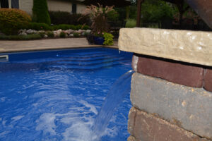swimming pool installer beloit wi