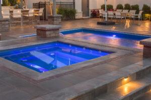 swimming pool installer near me belvidere