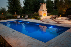 swimming pool installer rockford