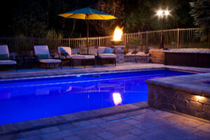 swimming pool installer rockton