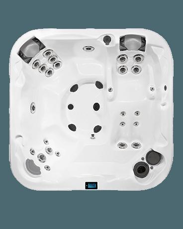 Hot tub and spa sales Aurora hot tub
