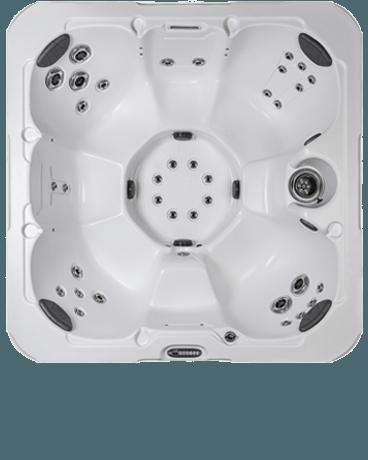 Hot tub and spa sales Breeze hot tub