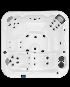 Hot tub and spa sales Californian hot tub