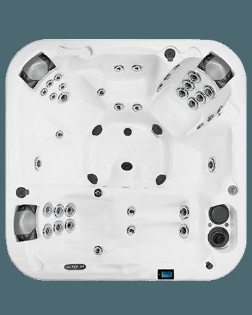 Hot tub and spa sales Chairman hot tub