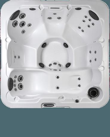 Hot tub and spa sales Dream hot tub