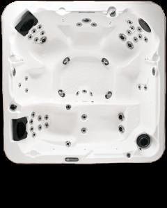 Hot tub and spa sales Latitude hot tub