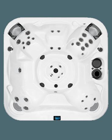 Hot tub and spa sales Nautilus hot tub