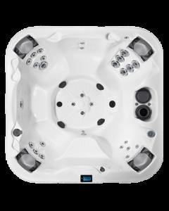 Nautique hot tub