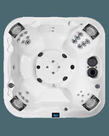 Hot tub and spa sales Nautique hot tub
