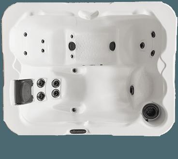Hot tub and spa sales Serenade hot tub