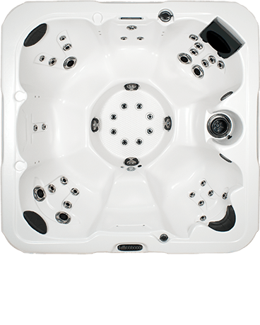 Hot tub and spa sales Sojourn hot tub
