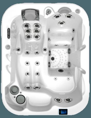 Hot tub and spa sales Triad 36 inch hot tub