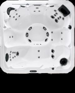 Hot tub and spa sales Wayfarer hot tub