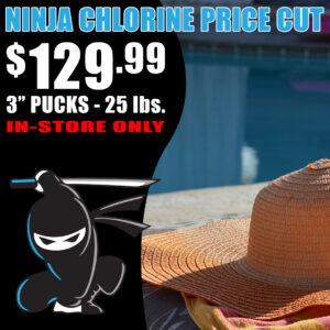 ninja-chlorine-price-cut