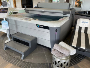 Sonco pools and spa sales and service Janesville WI
