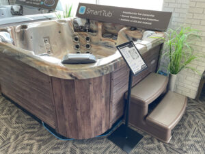 hot tub and spa sales Loves Park IL