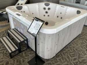 hot tub retailer Loves Park IL