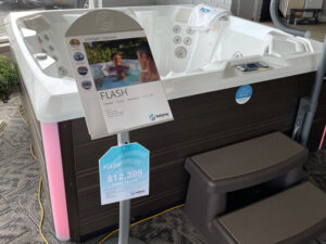 hot tubs for sale Rockford IL