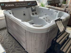 spa and hot tub sales Rockford IL